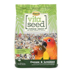 Prepackaged Seed